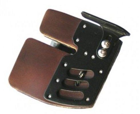 Cartel - tiro con arco Smart dedo Tab cordobés (derecha ...
