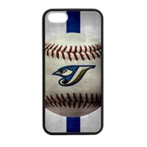 iPhone 5 Case, [MLB] iPhone 5,5s Case Custom Durable Case Cover for iPhone5 TPU case(Laser Technology)