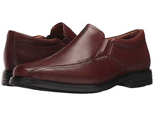cheap sale outlet Clarks - Mens Unbrylan Step Shoe Brown Leather buy cheap cost buy cheap ebay cheap PmVhUpov