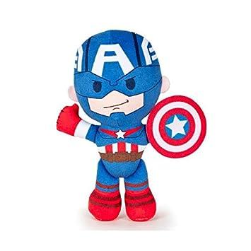 Los Vengadores (The Avengers - Marvel) - Peluche Capitan ...