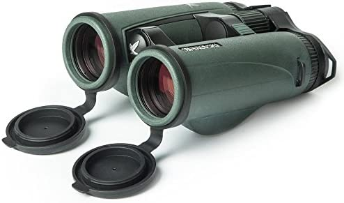 amarey Optik 10×42 EL Range Water Proof Roof Prism Binocular with 6.3 Degree Angle of View Laser Rangefinder, USA