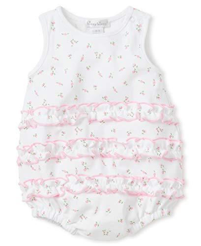 Kissy Kissy Baby Girls Garden Roses Print Bubble- 9 ()