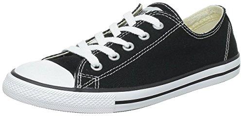Converse Womens Chuck Taylor All Star Dainty Ox Sneaker