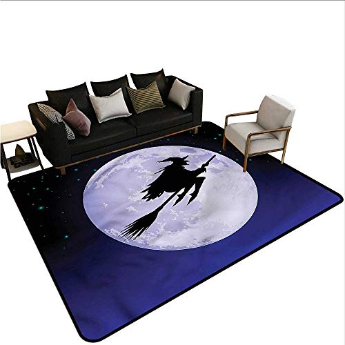(Witch,Floor Entrance Rug 80