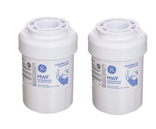 GARDEN AND HOME Shop 2 PACK GE MWF Replacement Refrigerator Water Filter Replace MWFP HWF by GARDEN AND HOME Shop