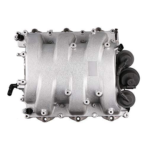06 c230 intake manifold - 3