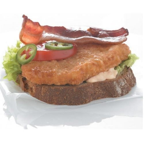Tyson Natural Hardwood Hickory Smoked Regular Bacon, 15 Pound -- 1 each. by Tyson