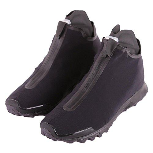 Reebok Sneaker Cottweiler Woestijn High Cn3320 Schwarz