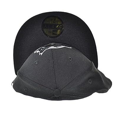 New Era Toronto Blue Jays MLB Basic 59FIFTY Cap Black/White ne-mlbbasic-torjayco