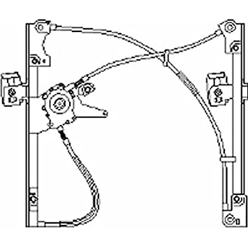 Groovy Front Right Window Regulator Topran 107 389 Amazon Co Uk Car Wiring Digital Resources Kookcompassionincorg