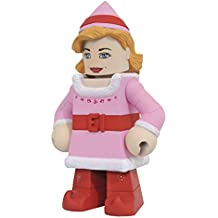 DIAMOND SELECT TOYS Elf Jovie Vinimate Vinyl Figure