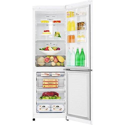 Réfrigérateur LG GBD4826SW