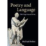 The Linguistics of Verse