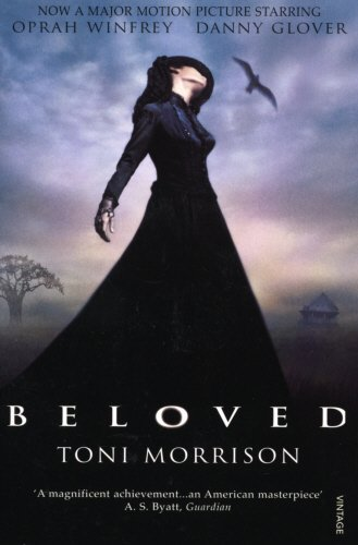 Beloved (Roman) por Toni Morrison