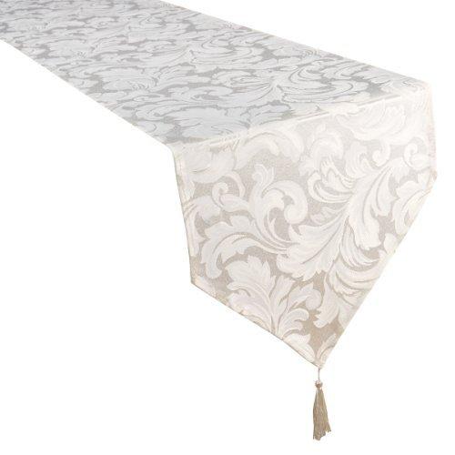48 opinioni per Premier- Set di stoviglie modello Cadice Table Runner Ghiacciaio