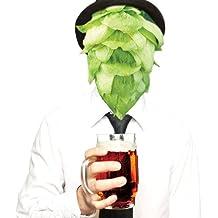Hop Head Double IPA Homebrew Beer Recipe Kit with Malt Extract