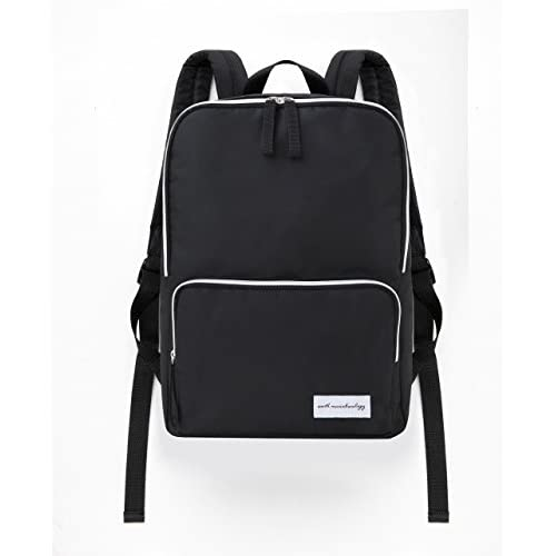 earth music&ecology BACKPACK BOOK 付録
