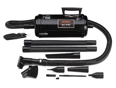 Metropolitan Vac 'N' Blo Compact Vacuum