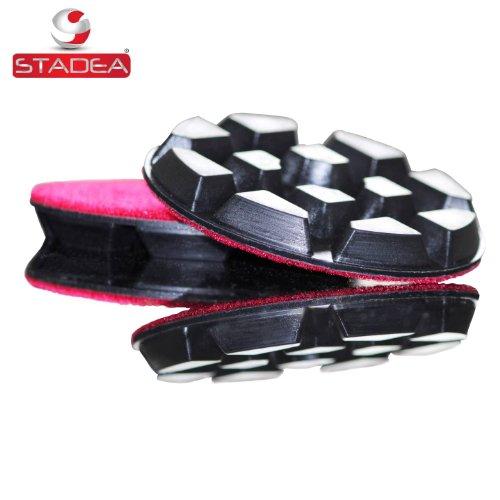(diamond floor polishing pads for concrete floor polishing - grit 100 by Stadea )