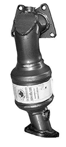 AB Catalytic 45106 Catalytic Converter