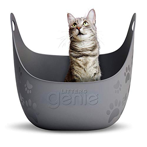 Litter Genie Cat Box product image