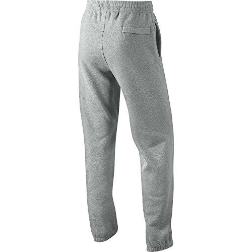 Nike Men's Bruin Mid Casual Shoe Grey/White cheap 100% original NtYHe