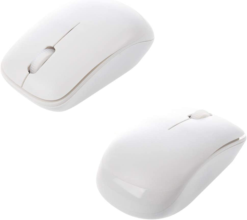 DP-iot 2.4GHz Wireless Portable Keyboard and Mouse PC Set QWERTY