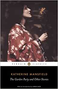 The garden party and other stories penguin classics katherine mansfield lorna sage for The garden party katherine mansfield