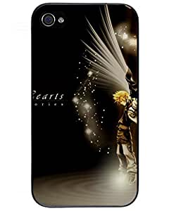6762856ZA920861605I4S Hot Tpu Cover Case For iPhone 4/4s Case Cover Skin - On Memory's Wings Final Cut Game Case's Shop