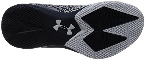 Armour ClutchFit Midnight Men's Drive white 3 Basketball Shoes White UA Under ROwqw