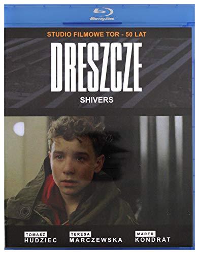 Shivers (Dreszcze) (Digitally Restored) [Blu-Ray] [Region Free] (English subtitles)