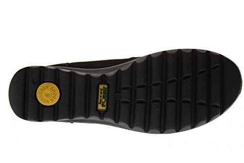 ENVAL SOFT Damenschuhe Booties 89751/00 Black