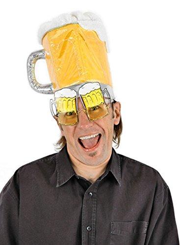 [Beer Mug Hat by elope] (Top Costumes Design Colleges)