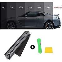 Gaosheng - Protector solar para ventana de coche