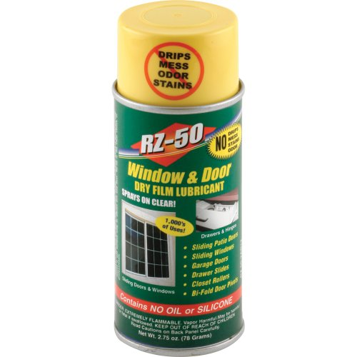Prime-Line Products RZ 50-2AB12 2.75-Ounce Dry Film Lubricant ()