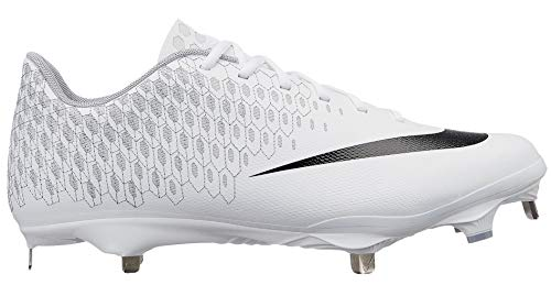 Nike Lunar Vapor Ultrafly Elite 2 Mens Ao7946-101 Size 13, White