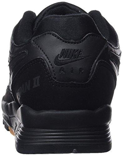 II Gymnastique Air Black black WMNS Span Black 002 de Nike Femme Chaussures bl Noir BqAtw4