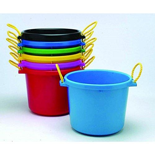 Fortex Industries Inc D-Multipurpose Muck Bucket- Blue 70 Quart