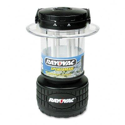 Rayovac SP8D Lantern Fluorescent Bu Pound
