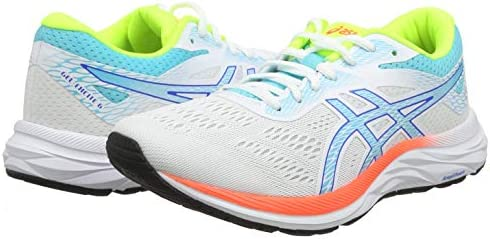 ASICS Gel-Excite 6 SP, Zapatillas de Running para Mujer: Amazon.es ...