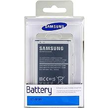 Original Genuine Battery Samsung Blister Packaging - Samsung Galaxy S4 Mini / Galaxy S4 Mini Duos / Galaxy S4 Mini LTE / GT-I9190 / GT-I9192 / GT-I9195 / Serrano / SGH-I257 / SHV-E370 / SHV-E370D - B500 / B500BE / B500BU