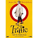 Trafic de Jacques TATI [ DVD IMPORT Europe ] (1971) avec Audio FRANCAIS