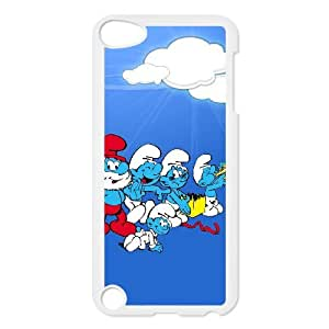 The Smurfs For Ipod Touch 5 Csae phone Case QYK623264