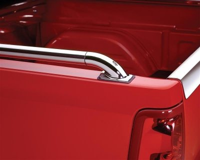 Putco 59835 SSR Stainless Steel Locker Side Rails