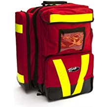 Ultimate EMS Backpack Has place for 'D' O2 Cylinder (not included)