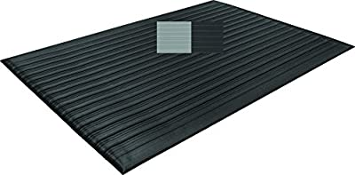 Air Step Anti-Fatigue Floor Mat, Vinyl