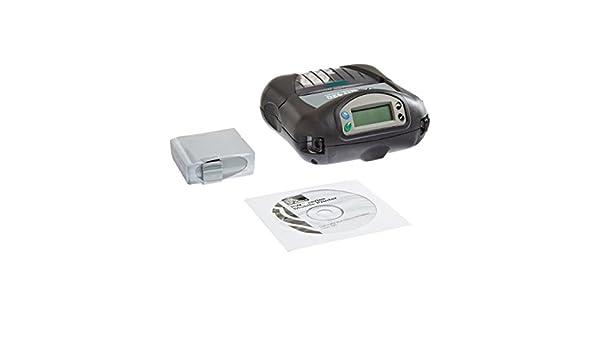 Amazon com: Zebra Rw420 Printer 4