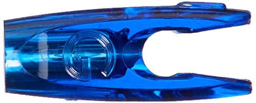 - Easton G Pin Nock Large Groove 12 PK. Blue, F/G Nock