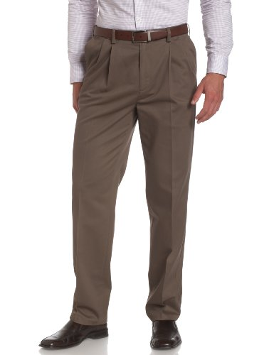 eated Performance Chino Pant, Shale 44W x 32L ()