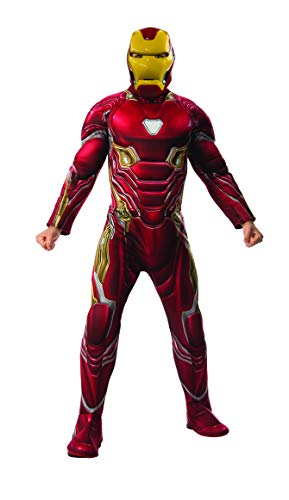 Rubie's Men's Marvel Avengers Infinity War Iron Man
